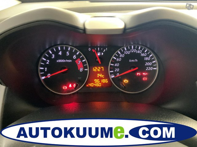 Nissan Note 15