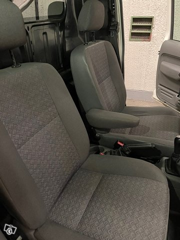 Ford Transit Connect 12