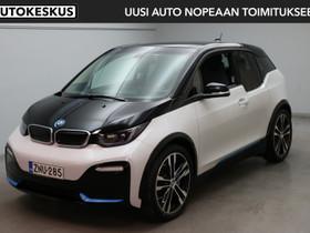 BMWi I3, Autot, Raisio, Tori.fi