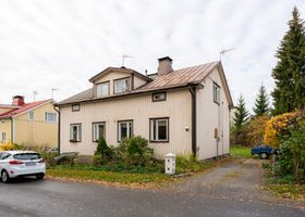 4H, 100m², Lusankatu 30 A, Tampere, Myytävät asunnot, Asunnot, Tampere, Tori.fi