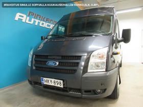 Ford Transit, Autot, Pirkkala, Tori.fi