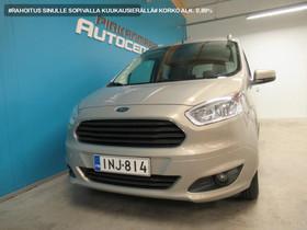 Ford Tourneo Courier, Autot, Pirkkala, Tori.fi