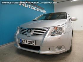 Toyota Avensis, Autot, Pirkkala, Tori.fi