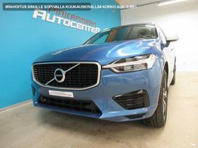 Volvo XC60, Autot, Pirkkala, Tori.fi