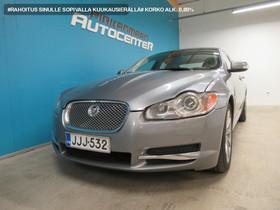 Jaguar XF, Autot, Pirkkala, Tori.fi