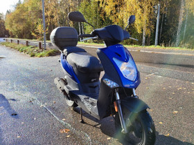Kymco Agility, Skootterit, Moto, Espoo, Tori.fi