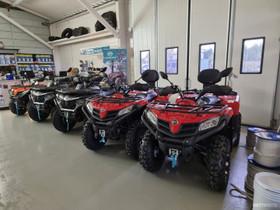 CFMoto C Force, Mönkijät, Moto, Luoto, Tori.fi