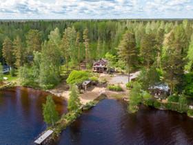 Alavus Kuorasjärvi Kallioniementie 415 A Oh, keitt, Mökit ja loma-asunnot, Alavus, Tori.fi