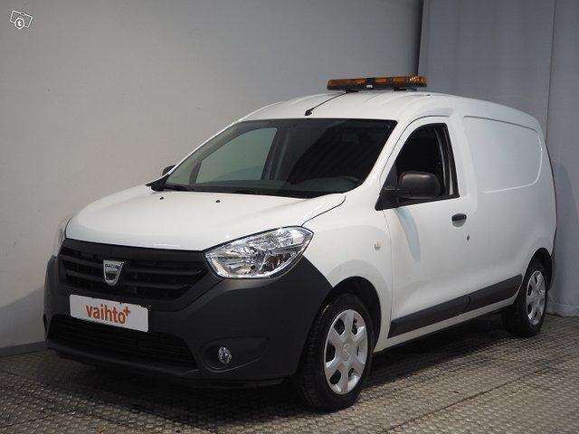 Dacia DOKKER VAN 1