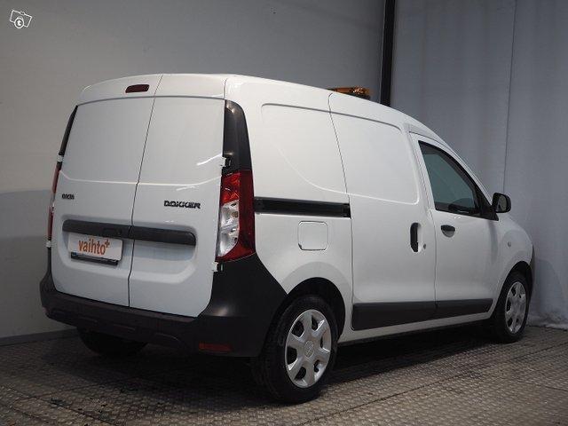 Dacia DOKKER VAN 5