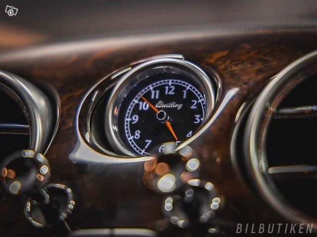 Bentley Continental 9