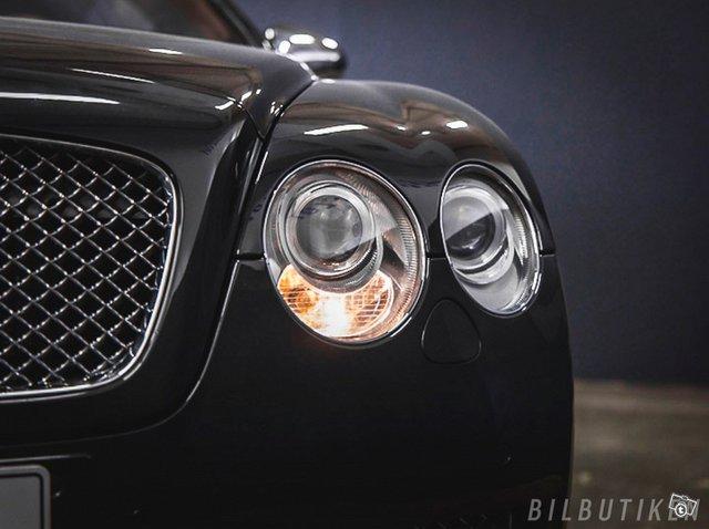 Bentley Continental 11