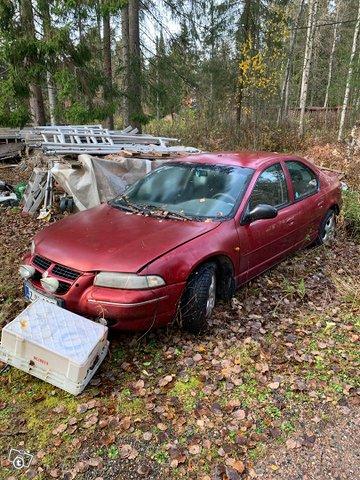 Chrysler Stratus 2