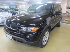 BMW X5, Autot, Ähtäri, Tori.fi