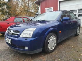 Opel Vectra, Autot, Kokkola, Tori.fi