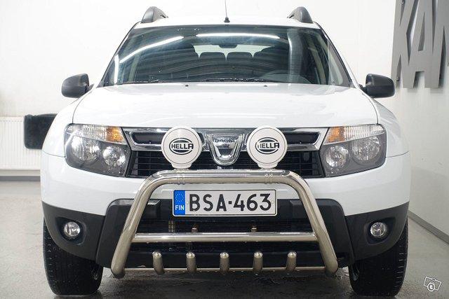Dacia Duster 2
