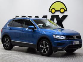 Volkswagen Tiguan, Autot, Järvenpää, Tori.fi