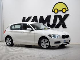 BMW 116, Autot, Järvenpää, Tori.fi