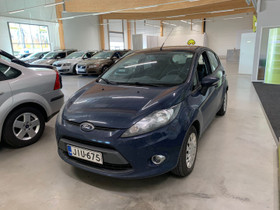 Ford Fiesta, Autot, Järvenpää, Tori.fi