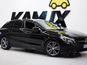 Mercedes-Benz CLA, Autot, Järvenpää, Tori.fi