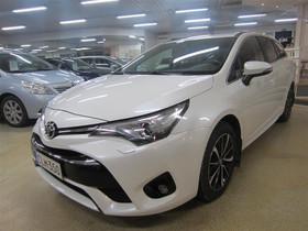 Toyota Avensis, Autot, Ähtäri, Tori.fi