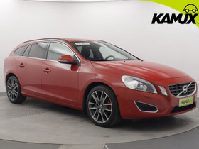 Volvo V60, Autot, Ylivieska, Tori.fi