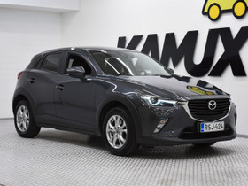 Mazda CX-3, Autot, Ylivieska, Tori.fi
