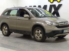 Honda CR-V, Autot, Tornio, Tori.fi
