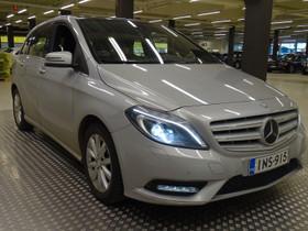 Mercedes-Benz B, Autot, Tornio, Tori.fi
