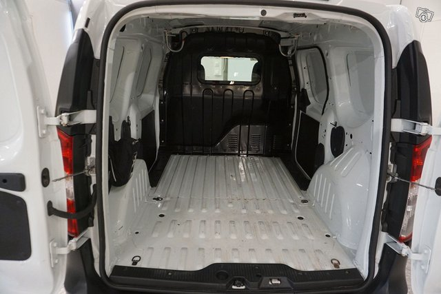 Dacia Dokker Van 9