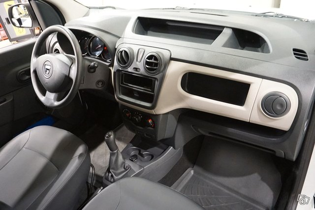 Dacia Dokker Van 14