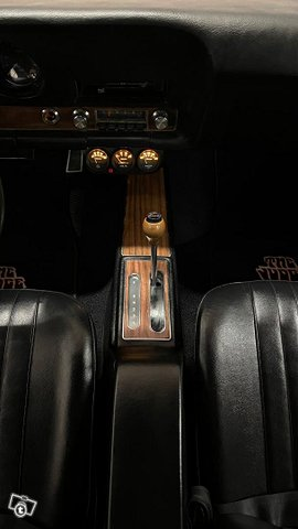 Pontiac GTO 10