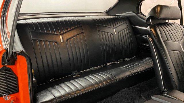 Pontiac GTO 12