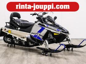 Polaris 550 LXT, Mönkijät, Moto, Vantaa, Tori.fi