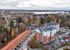 3H, 56m², Keskuskatu 36, Lempäälä, Myytävät asunnot, Asunnot, Lempäälä, Tori.fi