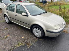 Volkswagen Bora, Autot, Kaarina, Tori.fi