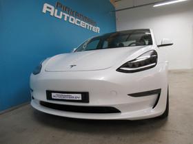 Tesla Model 3, Autot, Pirkkala, Tori.fi