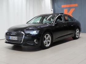 Audi A6, Autot, Turku, Tori.fi
