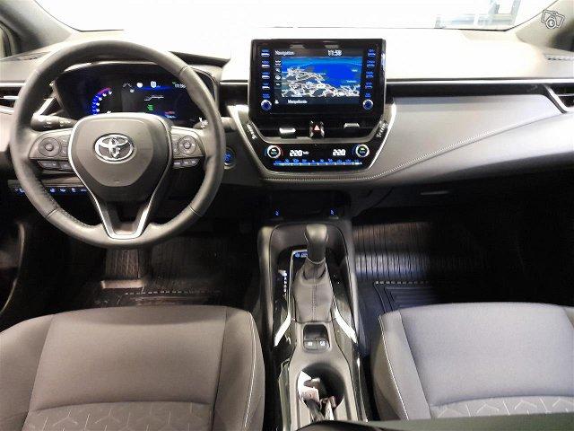 Toyota Corolla 14