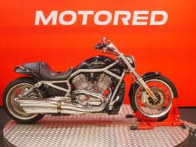 Harley-Davidson VRSC, Moottoripyörät, Moto, Vantaa, Tori.fi