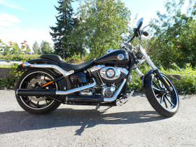 Harley-Davidson Softail, Moottoripyörät, Moto, Seinäjoki, Tori.fi