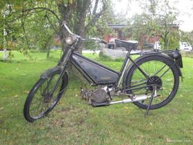 Francis Barnett Powerbike, Moottoripyörät, Moto, Seinäjoki, Tori.fi