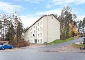 2H, 51m², Valajankatu 3 C, Jyväskylä, Myytävät asunnot, Asunnot, Jyväskylä, Tori.fi