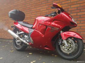 Honda CBR, Moottoripyörät, Moto, Kankaanpää, Tori.fi