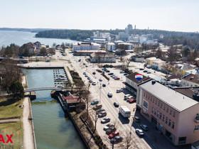 Parainen Etelä-Keskusta Rantatie 8 2-3h+kt, Vuokrattavat asunnot, Asunnot, Parainen, Tori.fi