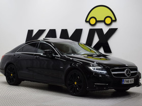 Mercedes-Benz CLS, Autot, Järvenpää, Tori.fi
