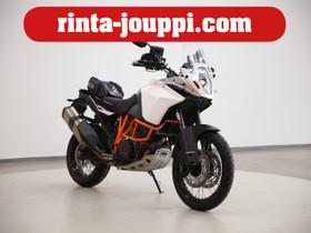 KTM KTM 1190 Adventure R (110 KW), Moottoripyörät, Moto, Salo, Tori.fi
