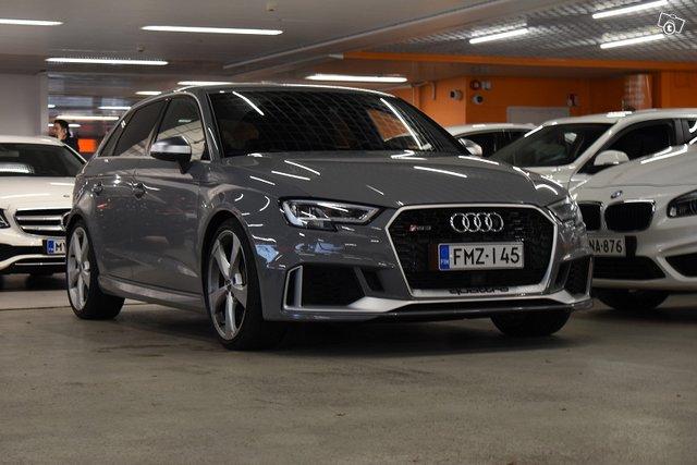 Audi RS3, kuva 1