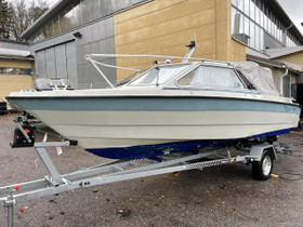 Flipper 640 HT, Moottoriveneet, Veneet, Kemiönsaari, Tori.fi