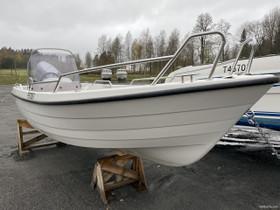 Terhi Nordic 6020 C, Moottoriveneet, Veneet, Kemiönsaari, Tori.fi